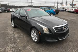 2016 Cadillac ATS 2.0T AWD 4dr Sedan Photo
