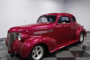 1939 Chevrolet 5 Window Coupe Photo