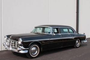 1955 Chrysler Imperial Limo Photo