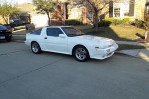 1988 Chrysler Conquest