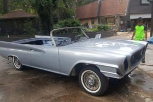 1961 Chrysler 300 Series Letter Car Photo