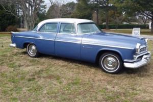 1955 Chrysler Windsor Photo