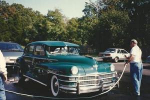 1948 Chrysler Other