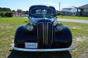 1937 Dodge D5 2 DOOR SEDAN Photo