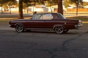 1966 Dodge Dart GT Photo