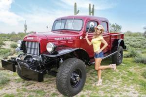 1955 Dodge Power Wagon Photo