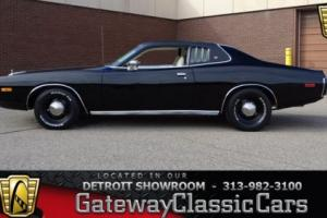 1974 Dodge Charger --