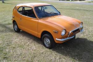 1971 Honda Other