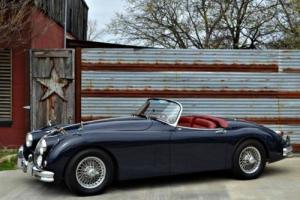 1958 Jaguar Other Photo
