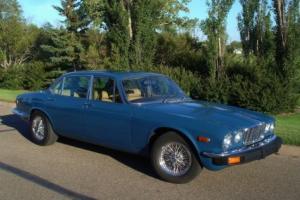 1978 Jaguar XJ12 L