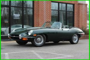 1970 Jaguar Other