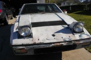 1979 Lotus Elite 503