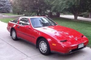 1987 Nissan 300ZX T-top Photo