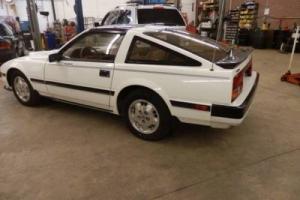 1984 Nissan 300ZX GLL Photo