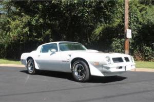 1976 Pontiac Trans Am -- Photo