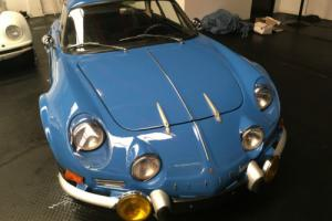 1965 Renault ALPINE A110 BERLINETTE for Sale