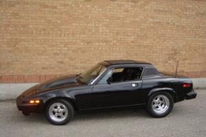 1977 Other Makes Triumph TR7 Photo
