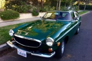 1973 Volvo Other Volvo P 1800 ES P1800ES 1800 1800es 1800ES P1800 1800S 1800E Photo