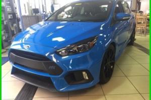 2016 Ford Focus Photo