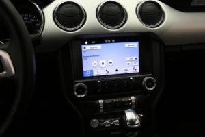 2016 Ford Mustang ECOBOOST PREMIUM NAV REAR CAM