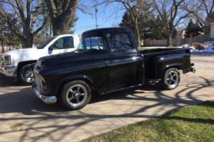 1955 Chevrolet Other Pickups 3100