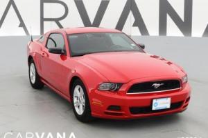 2014 Ford Mustang Mustang V6