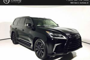 2016 Lexus LX AWD Photo