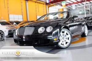 2008 Bentley Continental GT Mulliner AWD Photo