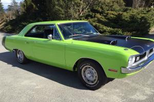 1970 Dodge Dart 340 SWINGER | eBay Photo