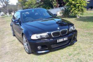 BMW -M3 Photo