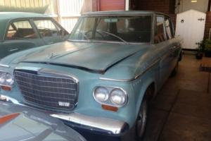 STUDEBAKER 1963 LARK CRUISER AUSSIE RHD UNTOUCHED ORIGINAL SURVIVOR CONDITION Photo
