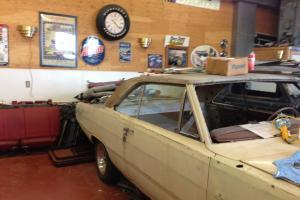 1967 Dodge Dart GT Hardtop 2-Door | eBay