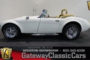1962 Austin Healey Sebring --