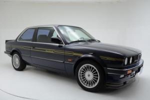 1985 BMW M3 Alpina C1 E30 M3