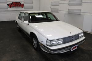 1988 Buick Electra Runs Drives Body Int Excel 3.8LV6 4 spd auto