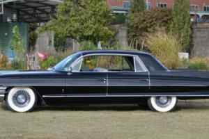 1962 Cadillac Fleetwood 60 Special Hardtop