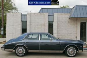 1985 Cadillac Seville Photo