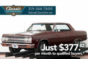 1965 Chevrolet Chevelle Super Sport