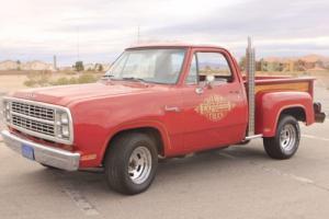 1979 Dodge Other Pickups
