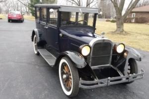 1926 Dodge sedan Photo