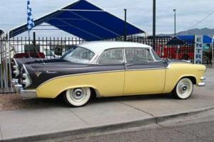 1956 Dodge Lancer - Utah Showroom