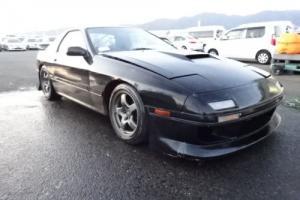 1989 Mazda RX-7 FC3S