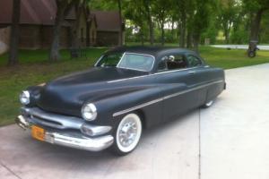 1951 Mercury Other Monterey