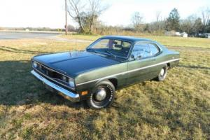 1970 Plymouth Duster Duster 360 Photo