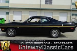 1972 Plymouth Duster --
