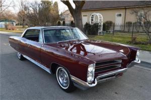 1966 Pontiac Bonneville Brougham
