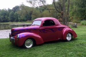 1941 Willys Americar Americacar for Sale