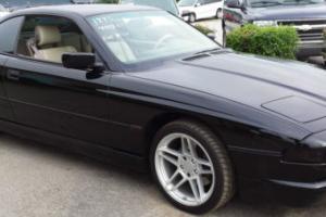 1995 BMW 8-Series Photo