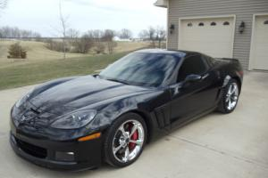 2012 Chevrolet Corvette 3LT