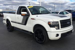 2014 Ford F-150 FX2 Tremor Twin-Turbo EcoBoost